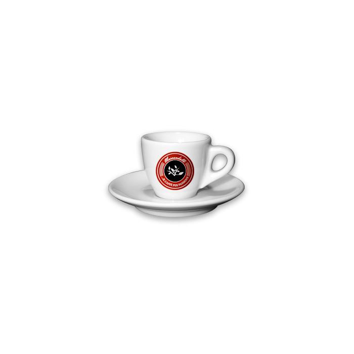 Tazzina Doppio Espresso